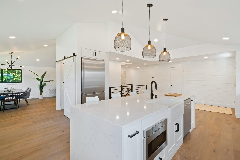 Electrician for new homes in Short Hills and West Orange, Essex and Union County New Jersey
